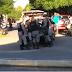 Briga entre Homens termina na delegacia de Cajazeiras