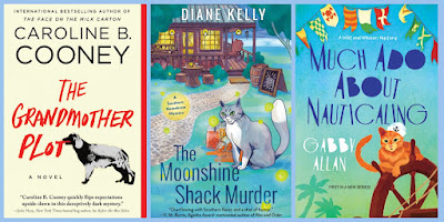 What to read in July 2021