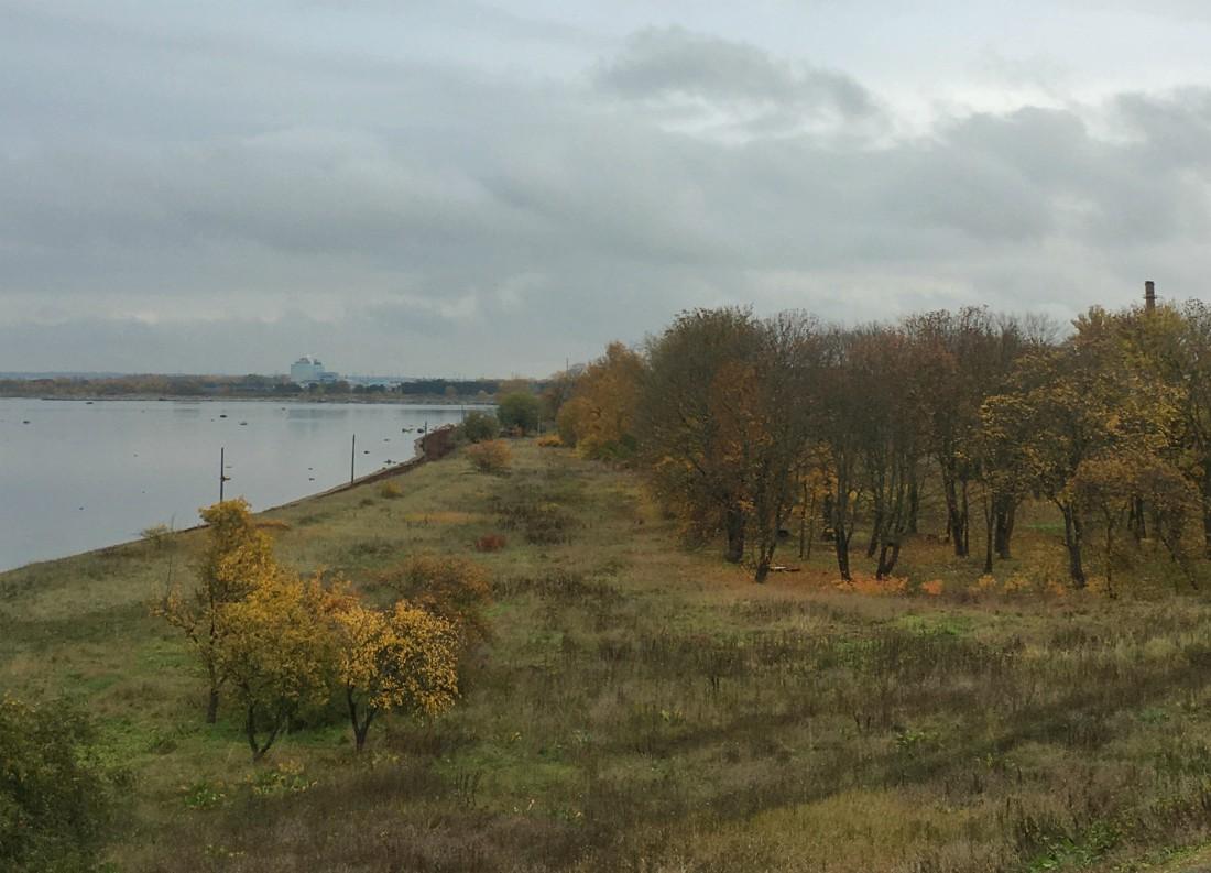 Kopli, Tallinna, Rouva Sana