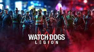 Dogs-Legion