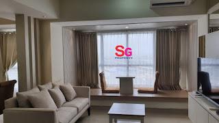 Sewa Orange county 3 Bedroom