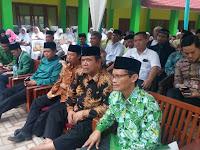 Launching SMK Perbankan Syariah; NU Harus Bisa Beri Kontribusi dan Solusi