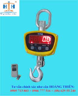 cân treo điện tử tps ocs 300kg giá rẻ tại hth