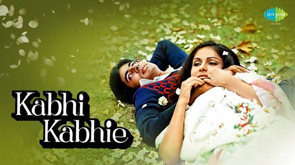 KABHI KABHI Mere Dil Mein Lyrics -MUKESH -Kabhi Kabhie