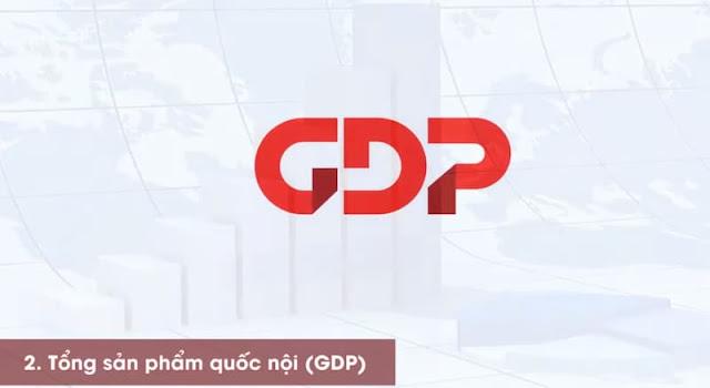GDP là gì? Cách tính GDP của 1 quốc gia?