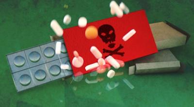 Coronavirus memicu lonjakan obat-obatan palsu