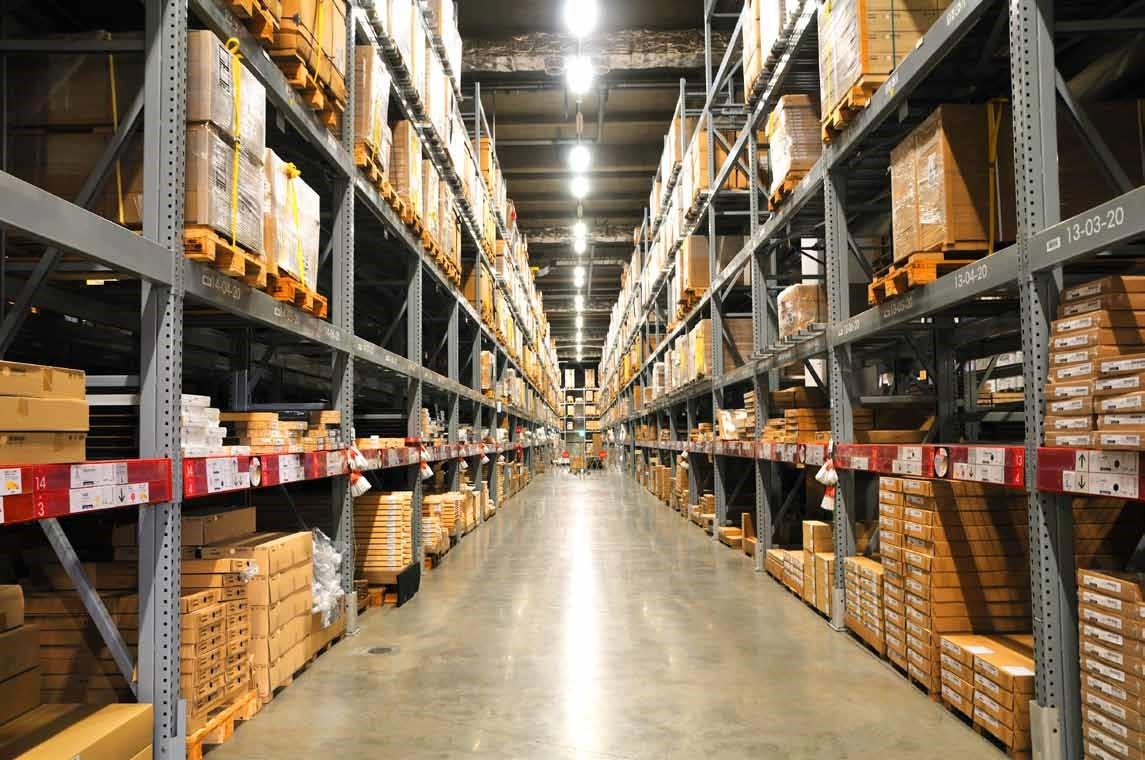 Barang Aman Inventory Stock Aman Fokus Bisnis Aman