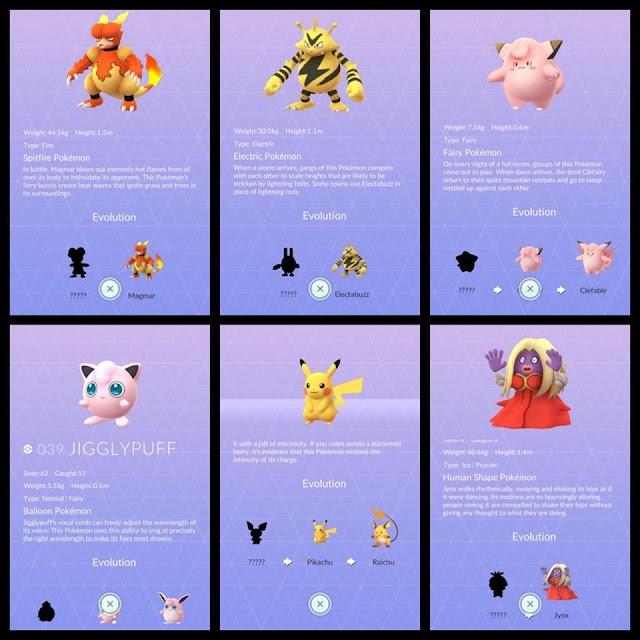 Bayi Pokemon Go generasi 2 sudah berkeliaran di pokestop