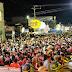 Belo Jardim se rende ao forró na noite de domingo