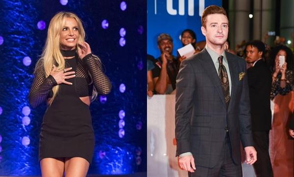 Britney Spears no hablaba en serio sobre colaborar con Justin Timberlake