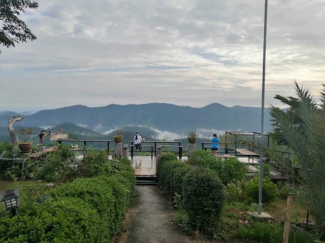ภูชนินทร จ.กาญจนบุรี
