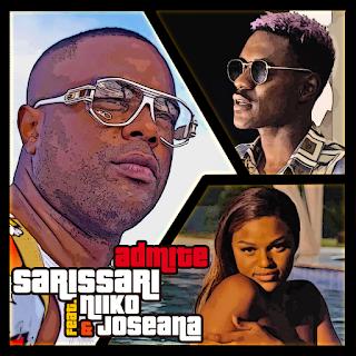 Sarissari - Admite (feat. Niiko & Joseana) ( 2020 ) [DOWNLOAD]