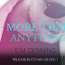 Release Blitz - More Than Anything by E. M. Denning