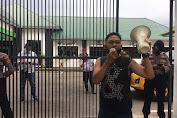 Korupsi Pengadaan Kambing, H. Hasyim Mantan Kades Borong Leo ditetapkan sebagai Tersangka