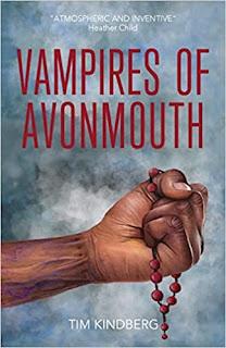Vampires of Avonmouth – review