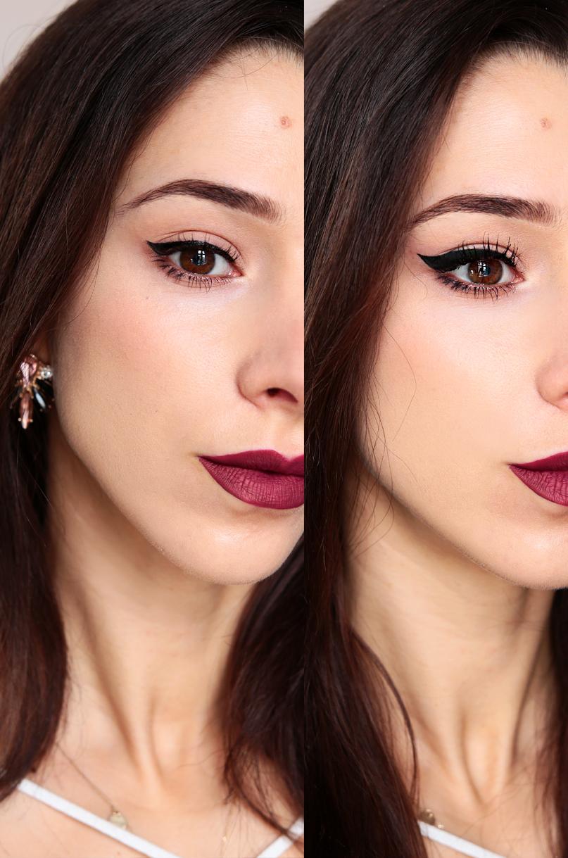 Alina Rose Blog Kosmetyczny: Opadająca powieka: triki