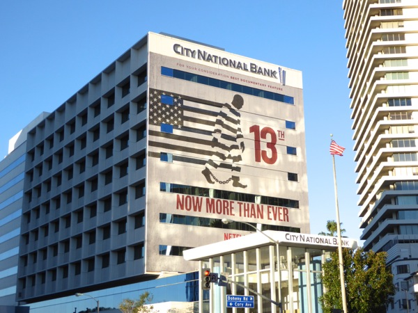 Giant 13th Now more than ever billboard