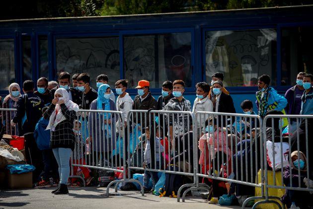 Μέλη ΜΚΟ σε κύκλωμα διευκόλυνσης μεταναστών