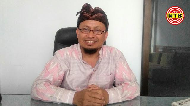 Bupati Sudah Siapkan Anggaran untuk KNPI Lotim, Tinggal Menunggu Islah