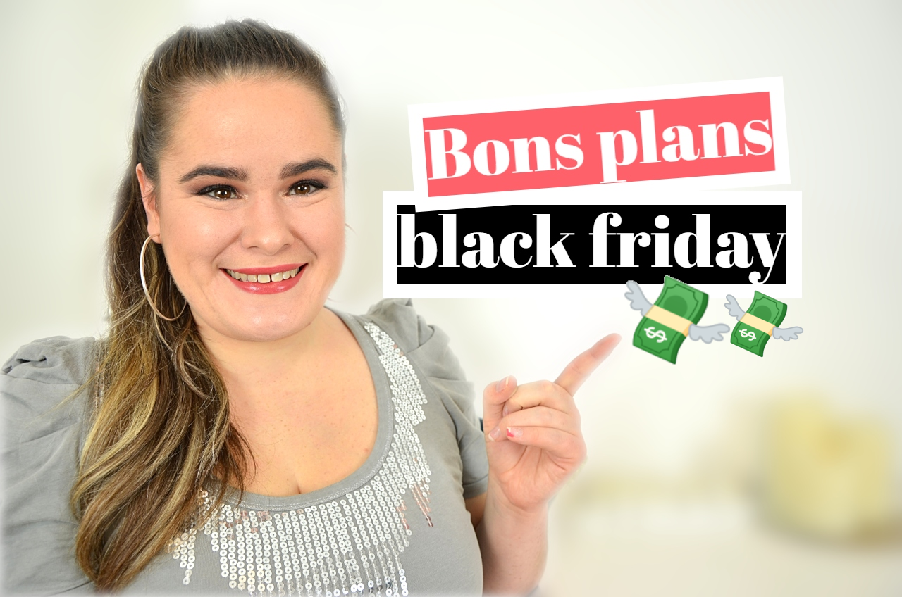 bons plans black friday ciber monday 2020