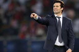 Solari Berkomentari Rumor Tentang Kepindahan Pogba Ke Real Madrid