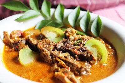 Jasa Aqiqah_Bekasi Utara_Menu-Masakan