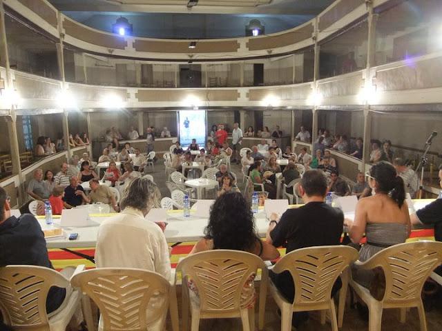 4a Jornada literària a Cornudella