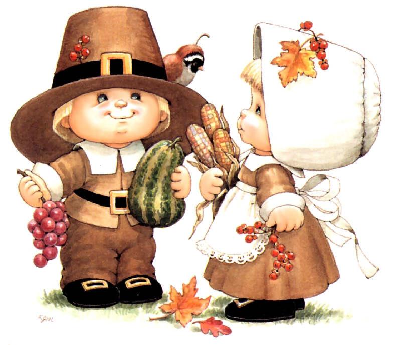Sgblogosfera mar a jos arg eso acci n de gracias - Precious moments halloween wallpaper ...