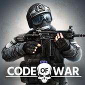 Download Code of War: Online Gun Shooting Games for iPhone and Android XAPK