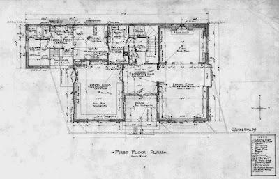 Glamorous George Barber House Plans Ideas Best