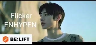 ENHYPEN - Flicker Lyrics (English Translation)