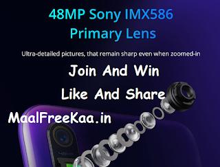 Realme 5 Pro Free