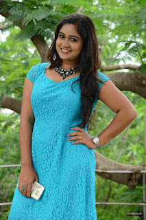 Actress-Brahmini-Stills-at-Lovers-Park-Movie-Opening