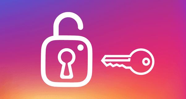 ضبط اعدادات الخصوصية في انستغرام
