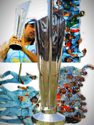 India t-20 worldcup image