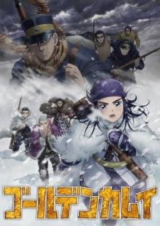 الحلقة  9  من انمي Golden Kamuy 3rd Season مترجم بعدة جودات