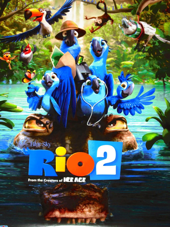 Rio Online Free