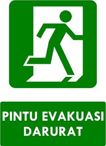 Pintu Darurat