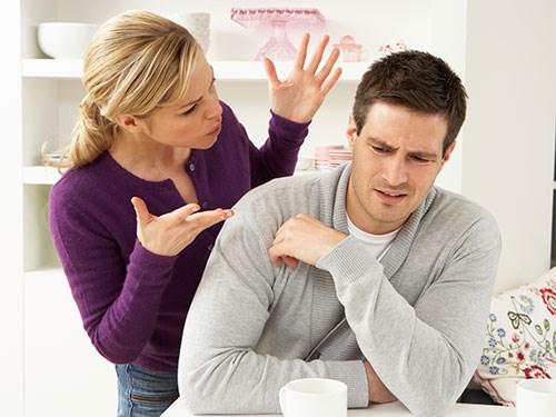 Kinh nghiệm dạy chồng biết yêu thương vợ