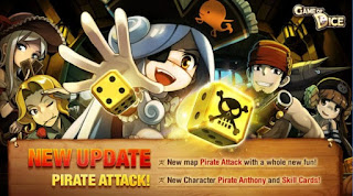 Download Game of  Dice APK MOD V1.23 Terbaru