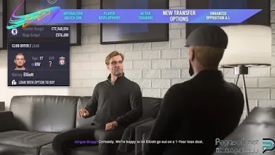تنزيل FIFA 2021 للكمبيوتر