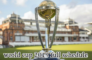 cricket-world-cup-2019-full-schedule
