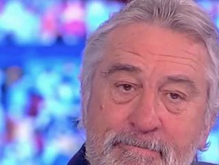Robert De Niro Still Wants to Punch Donald Trump in the Face