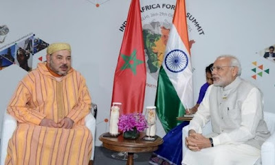 Cabinet approves MoU of Cooperation between India and Morocco