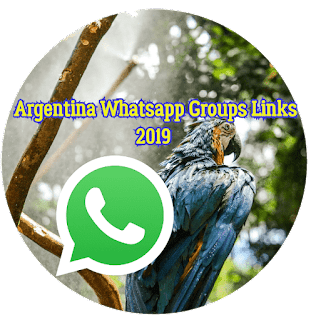Argentina Whatsapp Groups Links