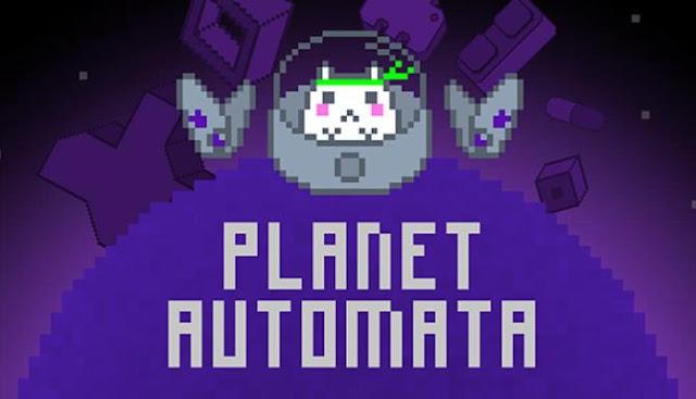 Planet-Automata-Free-Download