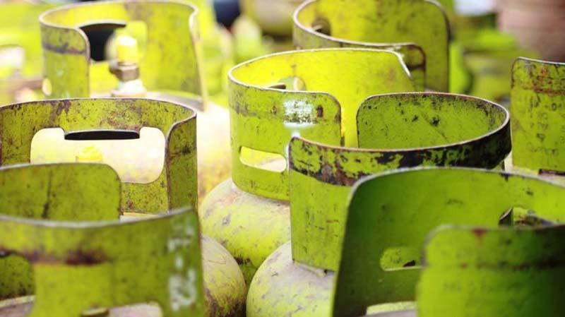 Subsidi Elpiji 3 Kg Bakal Dicabut, Rakyat Kecil Makin Sengsara