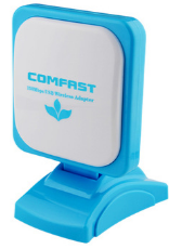 Comfast CF-WU670N Driver windows, mac os x, linux
