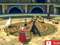 Game Gabungan Semua Anime Android - (The Elemental Fantasy Fight) Ciyuan Huanjing Terbaru
