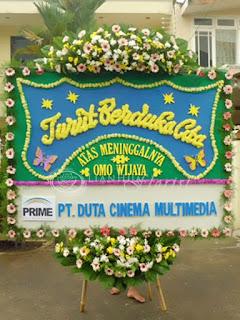 Toko Bunga Papan Specialis Duka Cita Di Pondok Jagung